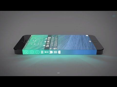iPhone 6 инновации экрана | gadgetvideo в 2019 г ...