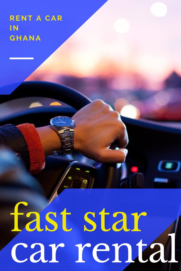 Rent A Car In Ghana Car Rental Rent A Car Self Driving