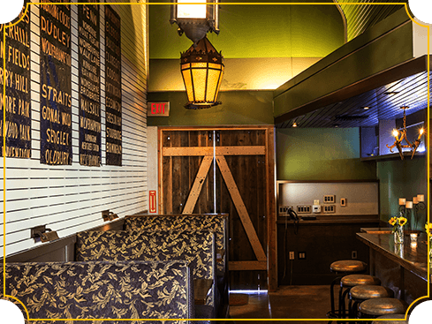 The Cat and Fiddle Restaurant & Pub Home decor, Home