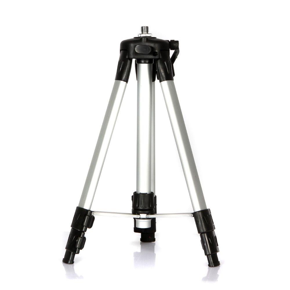 1 2m 1 5m Flexible Laser Level Support 2 3 5 8 12 Line Laser Level Tripod Holder Aluminium Alloy Stand For Lever Laser Levels Tripod Aluminium Alloy