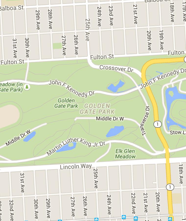San Francisco Parks Park in and San francisco