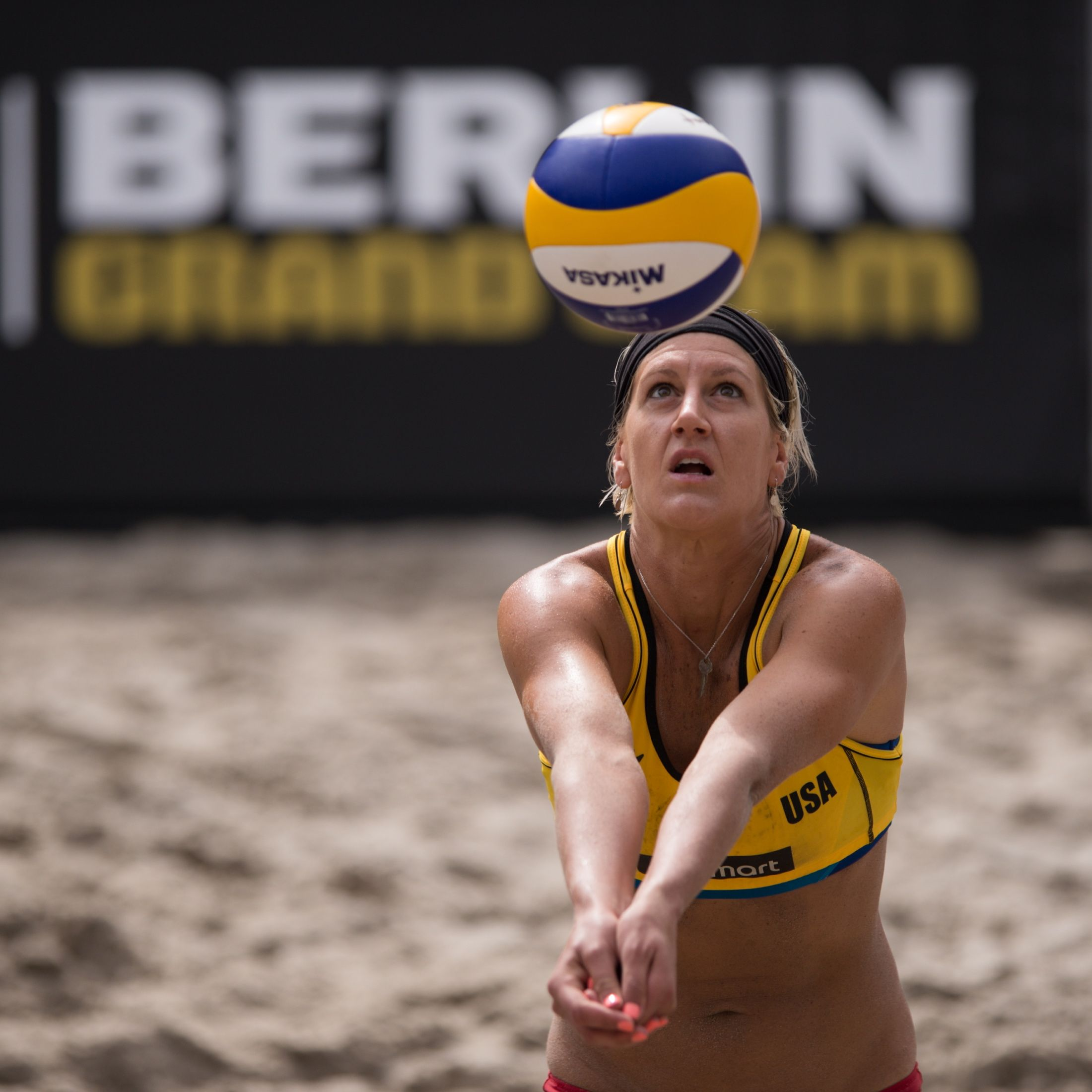 Berlin Grand Slam 6 11 August 2013 Fivb Volleyball