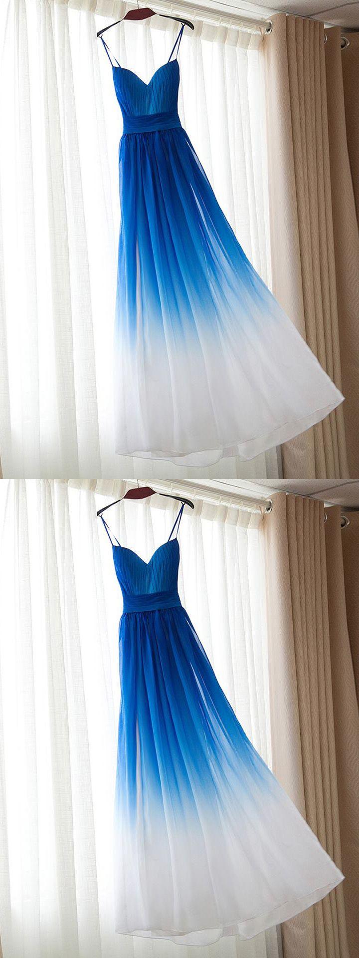 Prom dresses ombre prom dressesprom dresses uniqueprom
