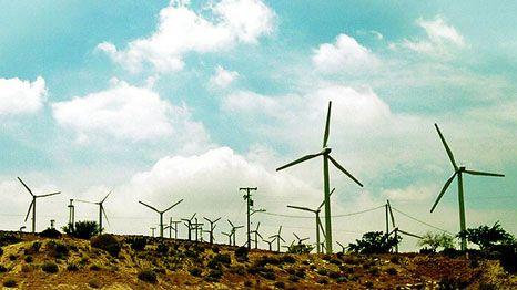 Renewable energy capacity grew 8 3% in 2013  Developing