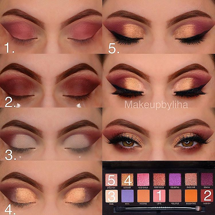 New Look What Do You Think Yay Or Nay Anastasiabeverlyhills