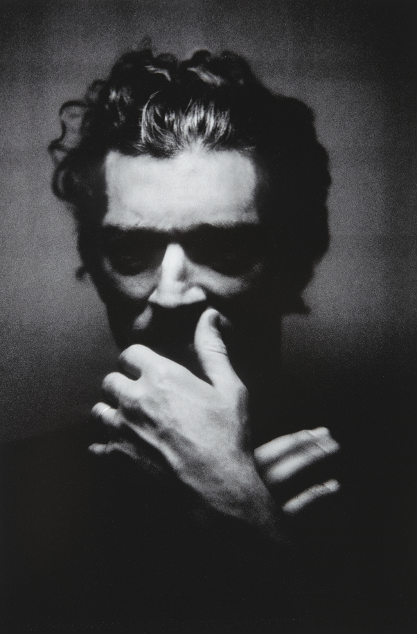 Vincent Cassel by Claude Gassian, 2006