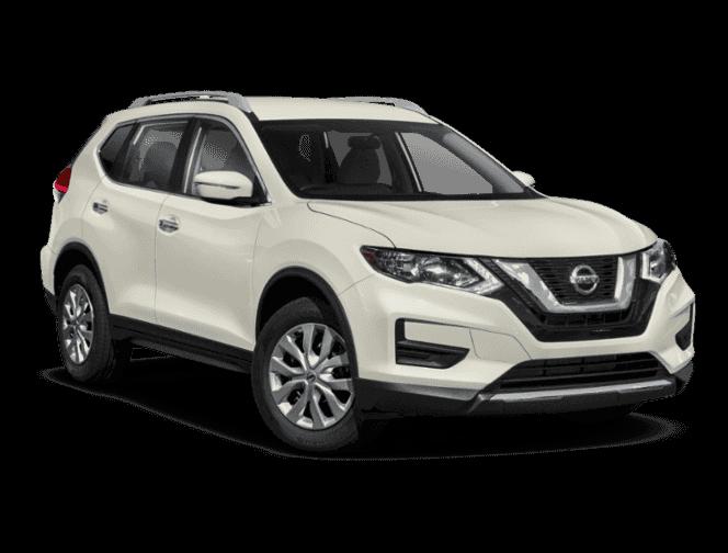 2018 Nissan Rogue SL Nissan rogue, Nissan, Nissan rogue sl
