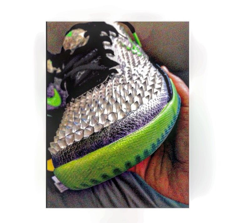Kobe 8 SS System Christmas Edition. | My Top Sneaker Collection ...