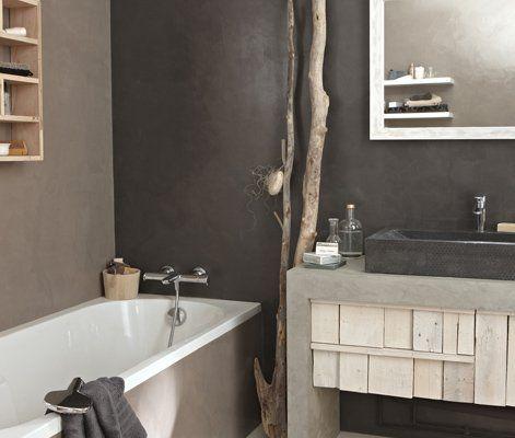 salle de bain - Recherche Google   Idée HA sdb   Pinterest ...