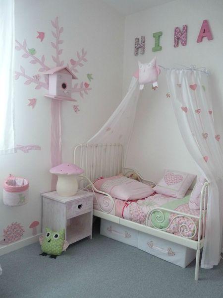 La Chambre D Hina La Ti Case D Hina Decoration Chambre Enfant