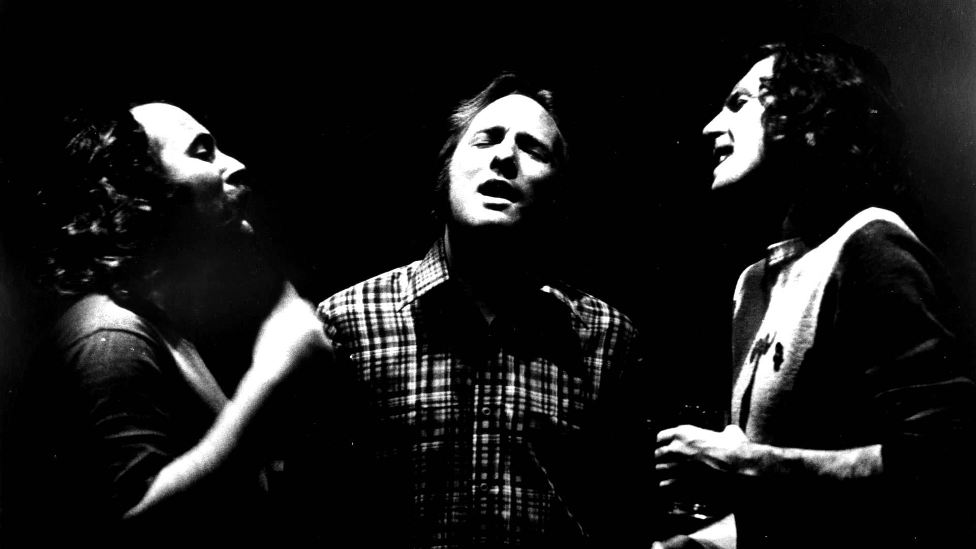 crosby, stills, nash & young dark star album : csn (1977). music