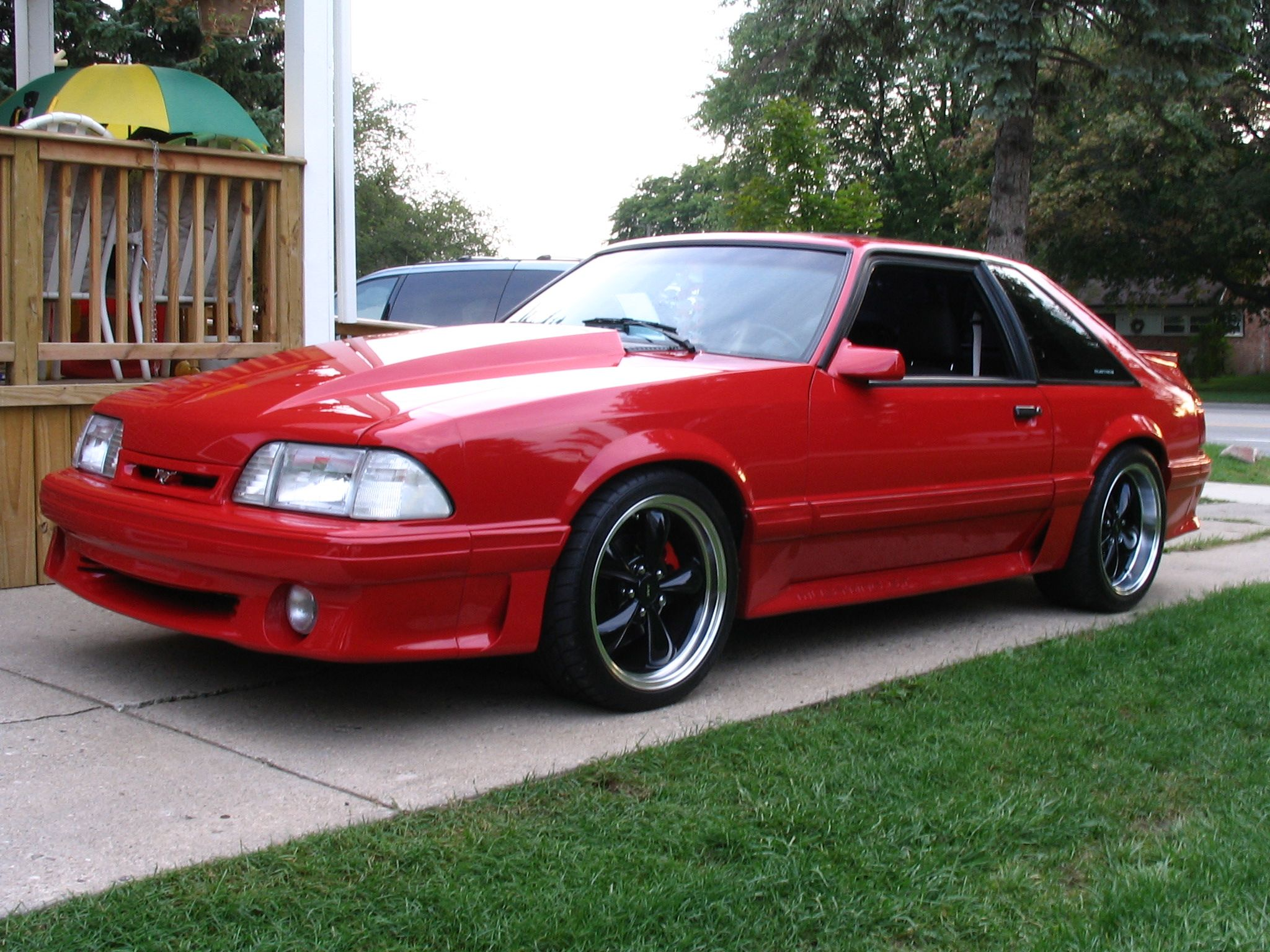 Custom 93 mustang gt 5 0 google search cars bikes pinterest 93 mustang and cars