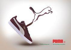 28dcc785c87 puma advertising - Pesquisa Google