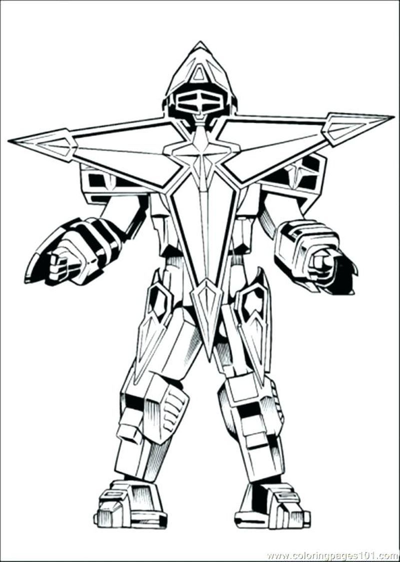 War Robot Coloring Pages In 2020 Power Rangers Coloring Pages Coloring Pages Power Rangers