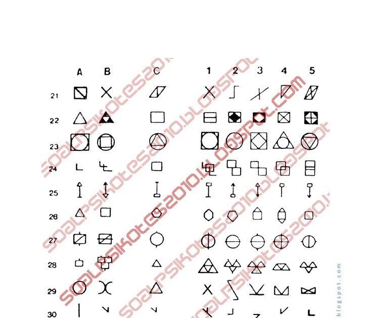 Soal Mtk Dasar Psikotes Di 2020 Matematika Gambar Buku