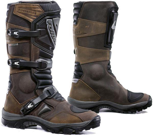 Forma Adventure Motorcycle Boots Adventure Boots Waterproof Motorcycle Boots Boots