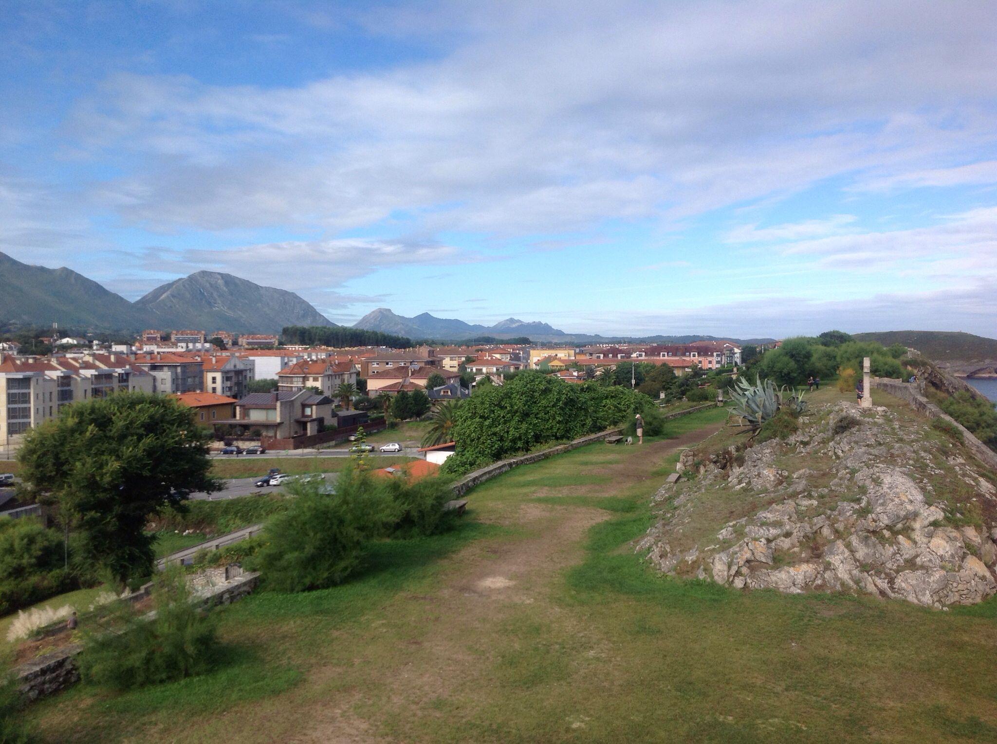 Llanes,Asturias