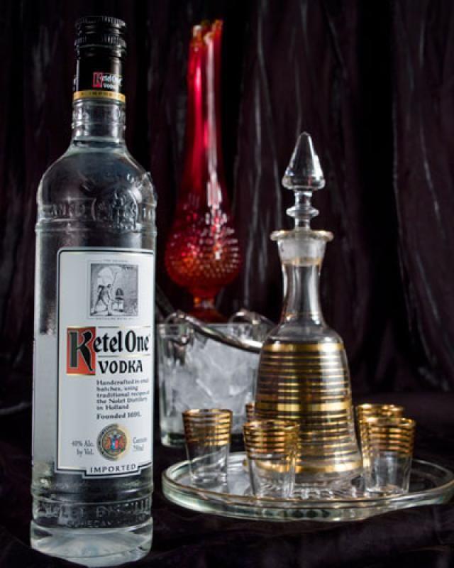 10 Premium Vodkas You Should Know Well Premium vodka