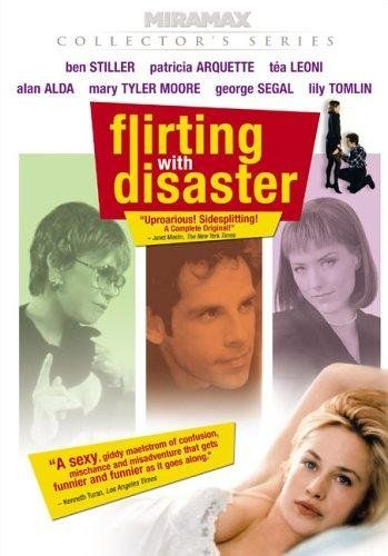 Flirting with Disaster (1996) Hilarious tale of a guy searching for his real…