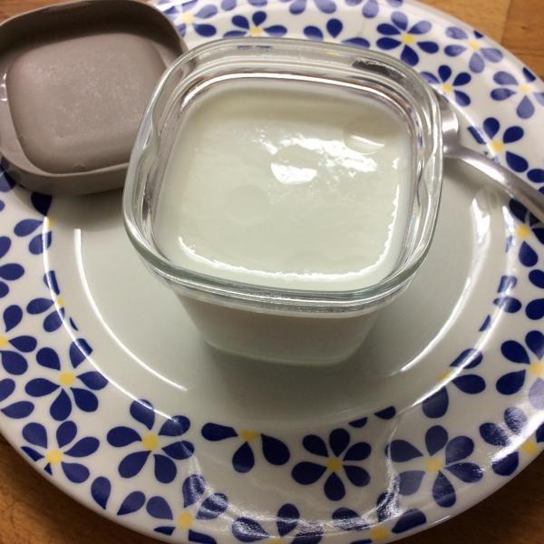 Receta De Yogur Natural Sin Lactosa Receta Yogur Natural