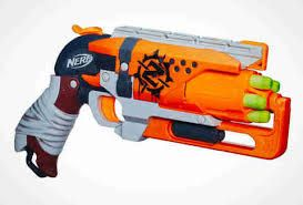 Image result for nerf blasters