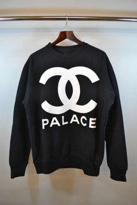 f94373c644dd Palace Skateboards clothing Out of London UK
