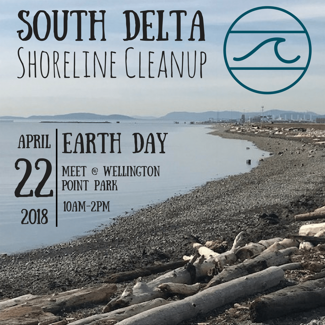 Community At Embassy Park Dc Pool: South Delta Shoreline Cleanup