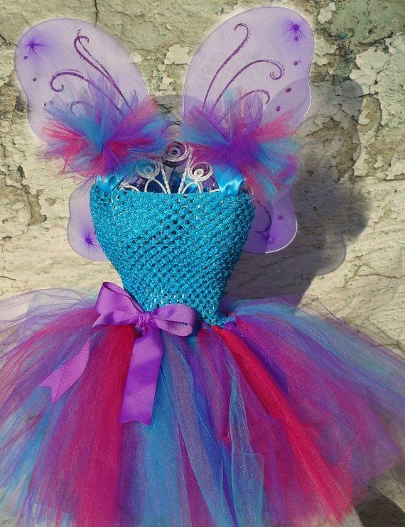 Abby Cadabby Costume Baby Girls Toddler Birthday Costume & Abby Cadabby Costume Baby Girls Toddler Birthday Costume**ONLY 2 ...