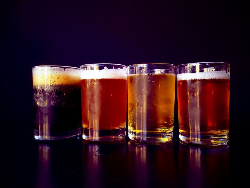 3 NonAlcoholic Beers You'll Actually Want to Drink Non