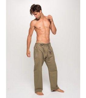 organic men's yoga pants  earth green share this pin