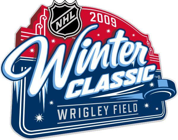 Winter Classic 2009