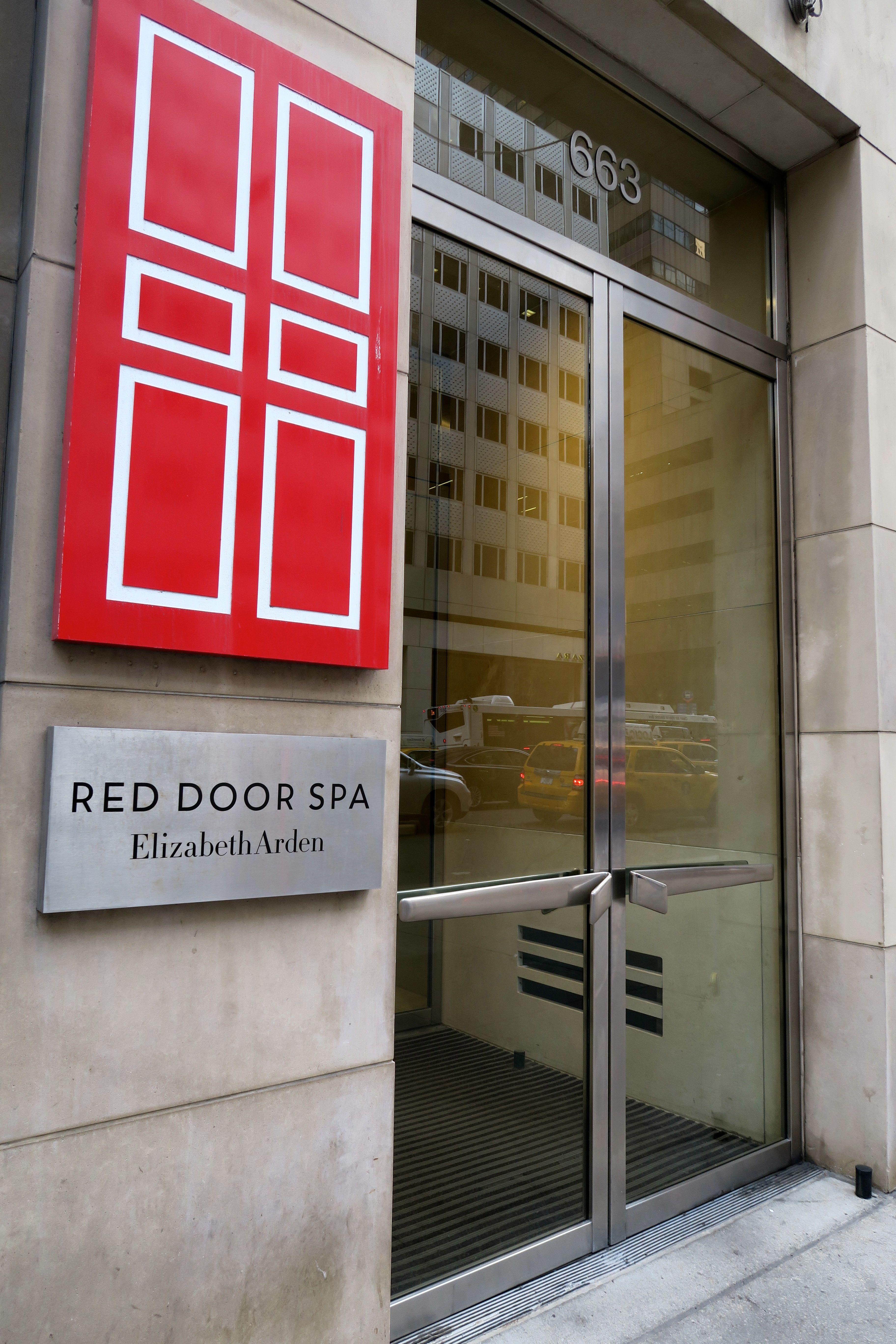 Red Door Spa Travel Pinterest Spa Wanderlust And Doors