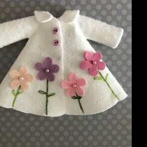 Play Suit for Sparkle Starlet Doll - pdf Pattern