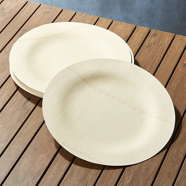 11 Types Of Dishware For Your Dining Table Bamboo Dishes Porcelain Dinnerware Dinner Plate Sets