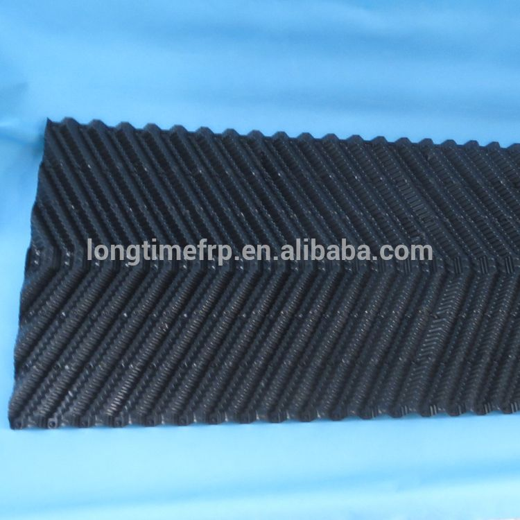Plastic Cooling Tower Filter Pvc Cooling Tower Infills Packing