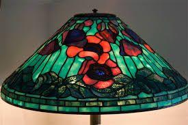 Tiffany Lampen Amsterdam : Tiffany pendelleuchte wyber triple tiffany lampe kaufen