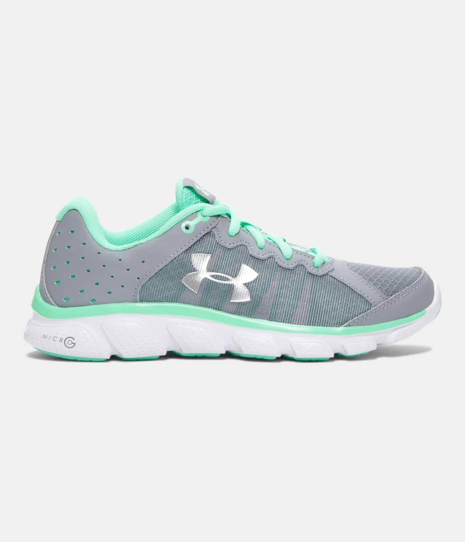 UA Micro G® Assert 6 Running Shoes