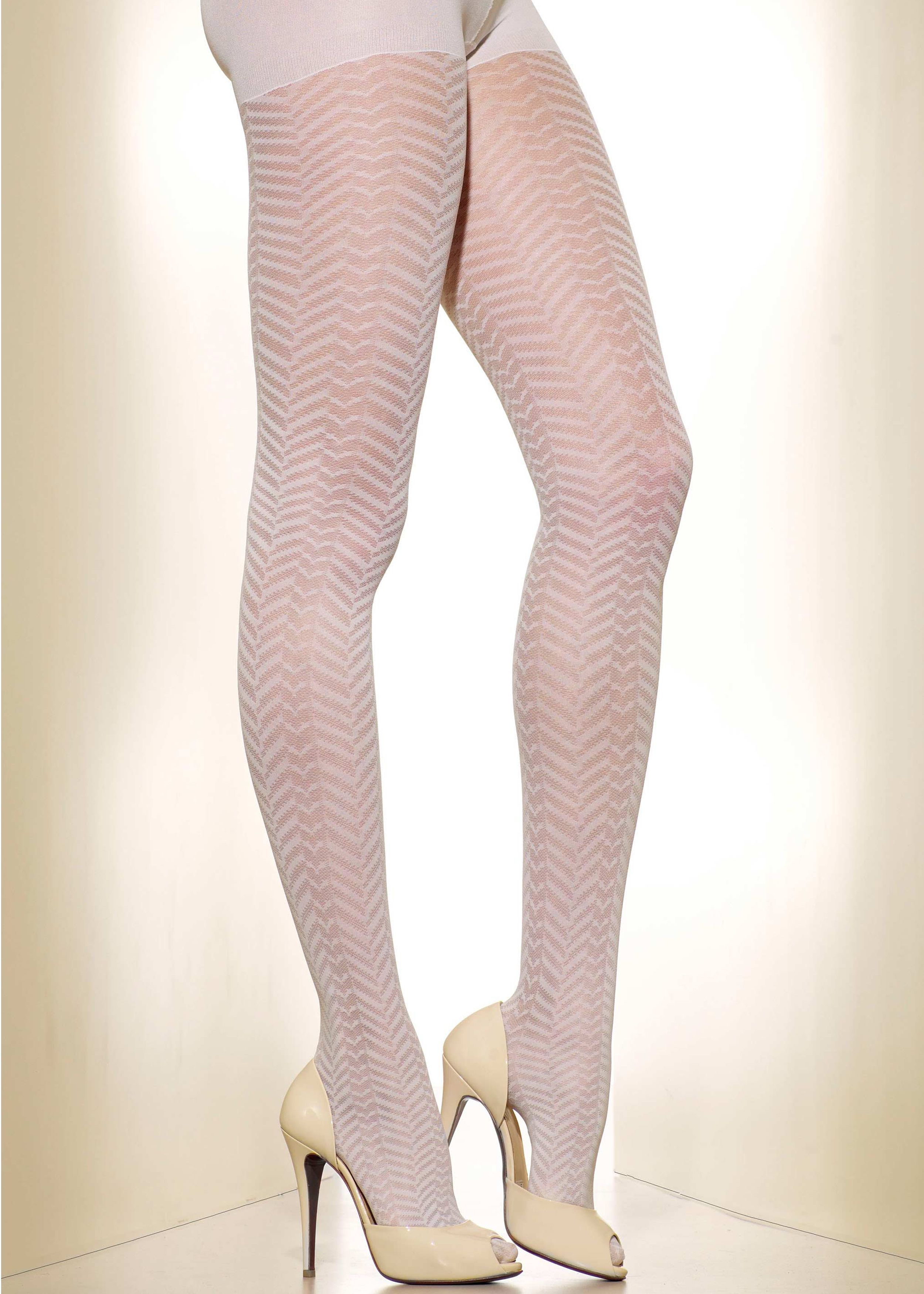 Pantyhose toeless plus size