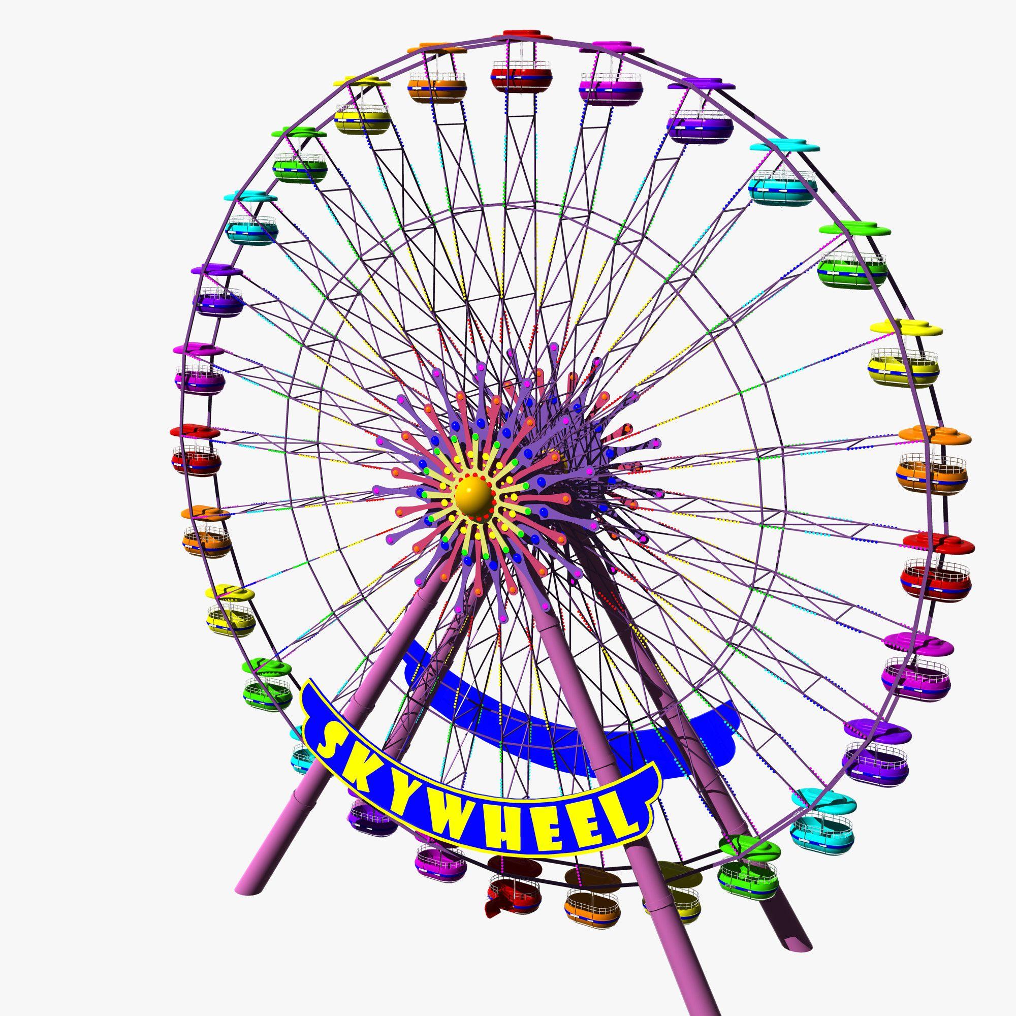 Ferris Wheel Png Google Search Ferris Wheel Wheel Ferris