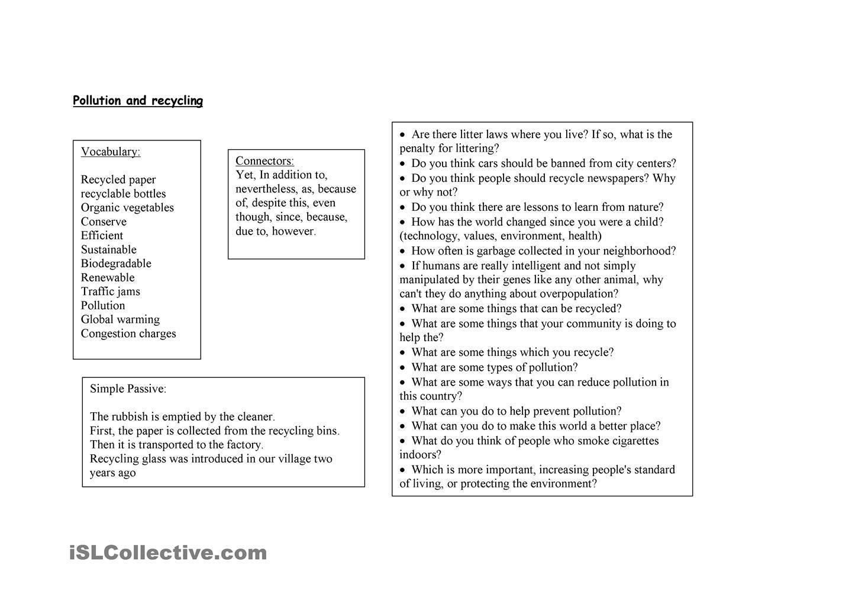 Trinity Gese Grade 7 Revision Clase De Ingles Vocabulario Ingles