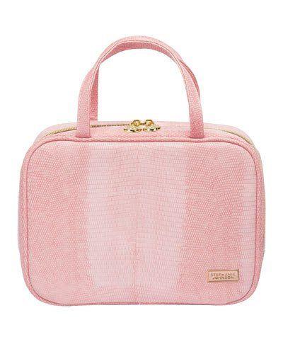 Stephanie Johnson Galapagos Peony Ml Traveler Stephaniejohnson Bags Hand Pouch