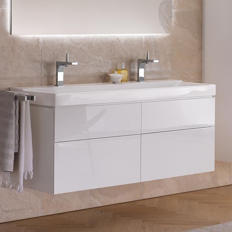Geberit Xeno Sie Suchen Einen Waschtisch An Dem Sie Auch Nach Jahren Noch Freude Haben Waschtisch Waschtischunterschrank Doppelwaschtisch Mit Unterschrank