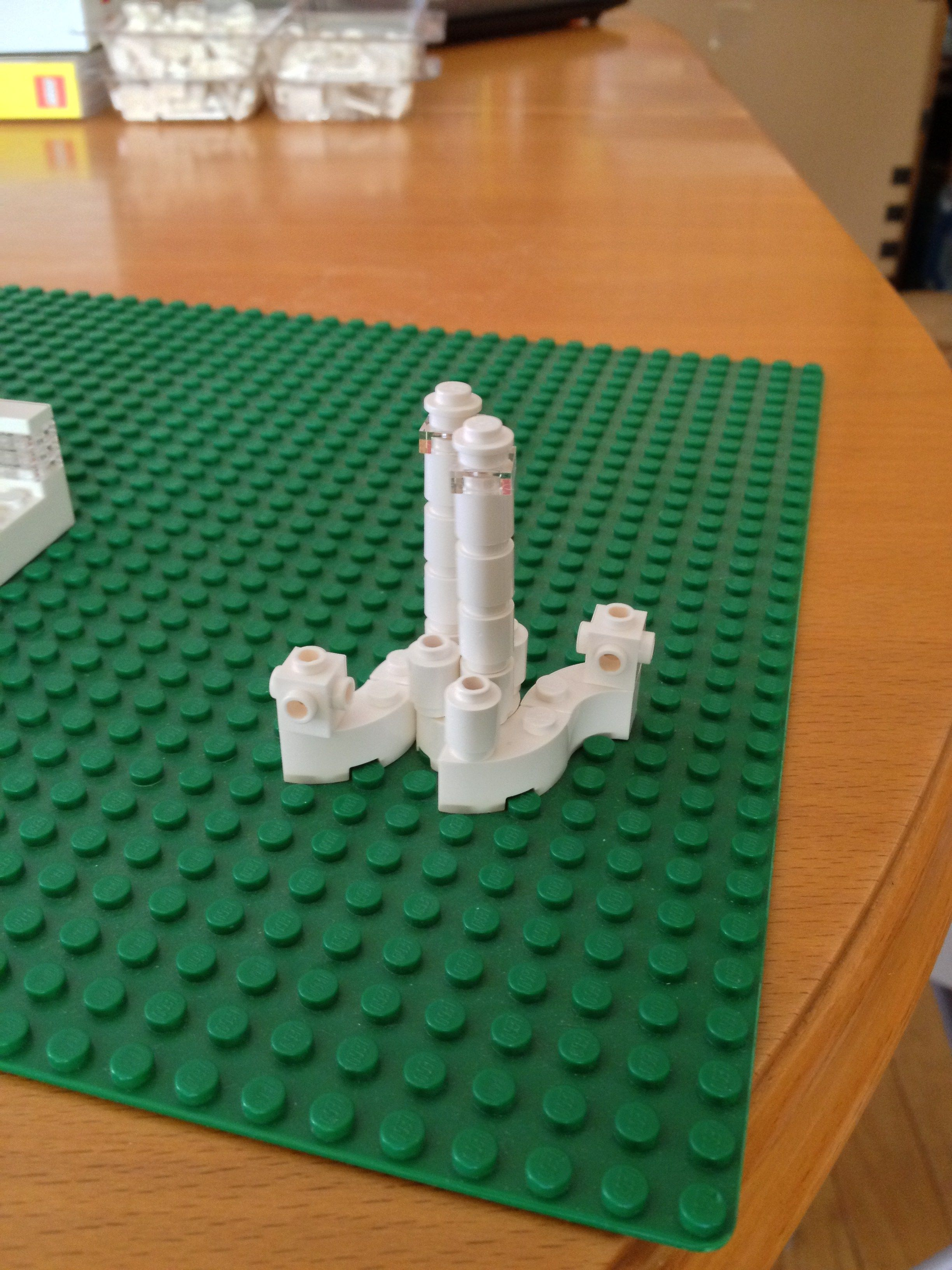 Design Your Own Structures With Lego Architecture Studio Lego