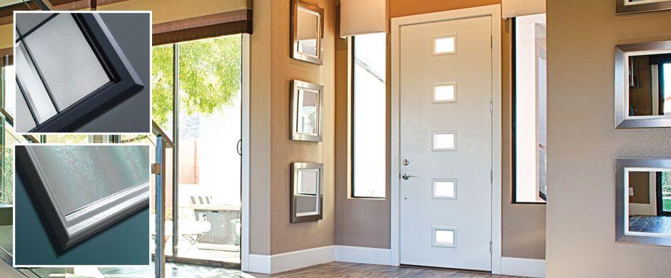 Fiberglass Entry Door Systems | Therma Tru