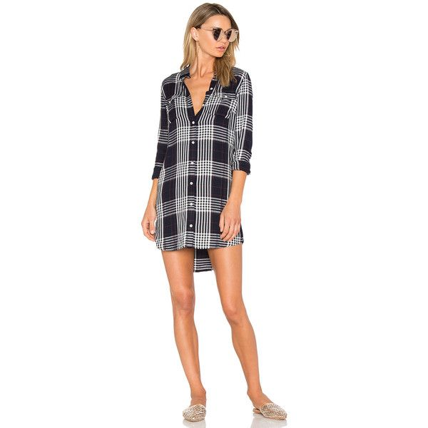 Topshop 86 Sports ShirtDress, H&M