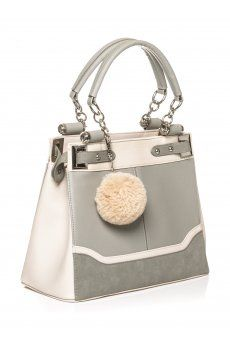 Block Tote Bag from Colette Hayman R649,90