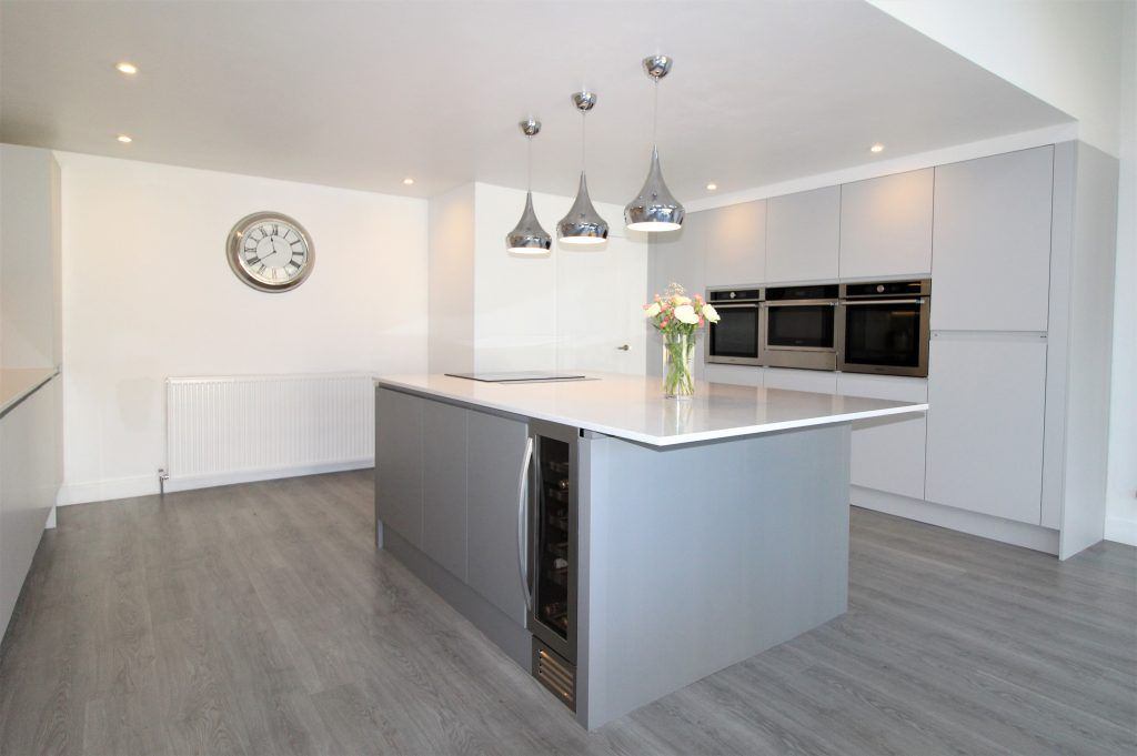 Coventry|Noble Kitchens | Contemporary Kitchens | Pinterest ...