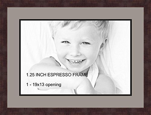 Art to Frames Double-Multimat-730-88/89-FRBW26061 Collage Frame ...