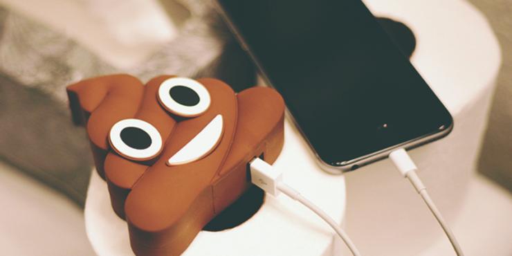 Cargadores que serán el nuevo crush de tu celular