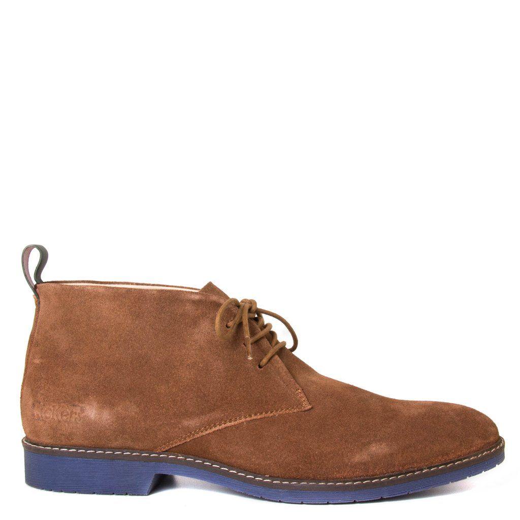 Mens Matar Classic Boots Kickers 6QNHje